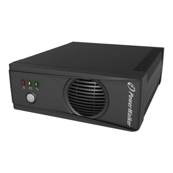 PowerWalker Inverter 2000 - UPS - 1200 Watt - 2000 VA