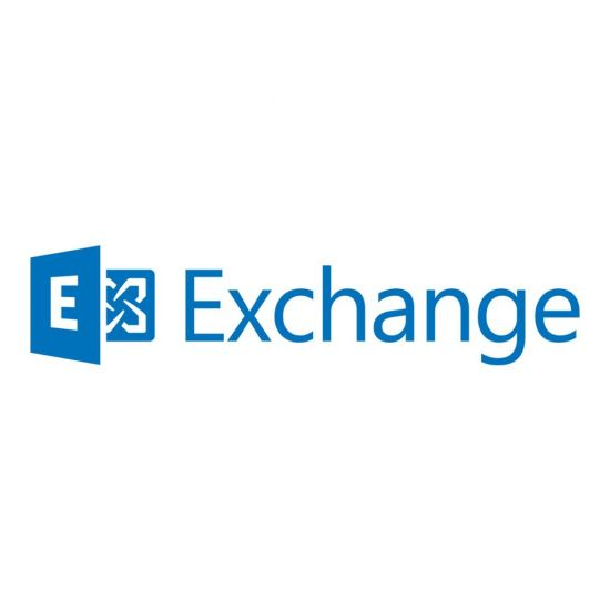 Microsoft Exchange Server - licens- og softwareforsikring - 1 server
