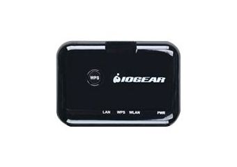 IOGEAR Universal Wi-Fi N Adapter GWU627W6