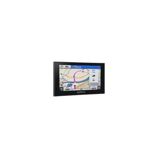 Garmin Camper 660LMT-D - GPS navigator