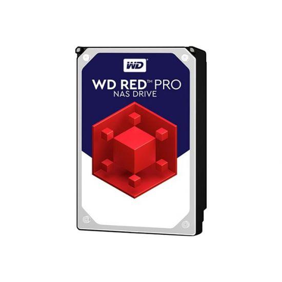 WD Red Pro NAS Hard Drive WD6003FFBX &#45 6TB - SATA 6 Gb/s