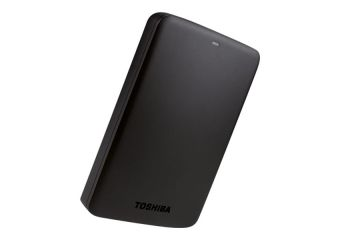 Toshiba Canvio Basics &#45 3TB
