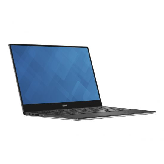 Dell XPS 13 9360 - 16GB Core i7 (7. Gen) 512GB SSD 13.3´´ Touch QHD+ IPS
