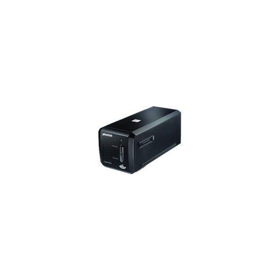 Plustek OpticFilm 8200i SE - filmscanner (35 mm) - desktopmodel - USB 2.0