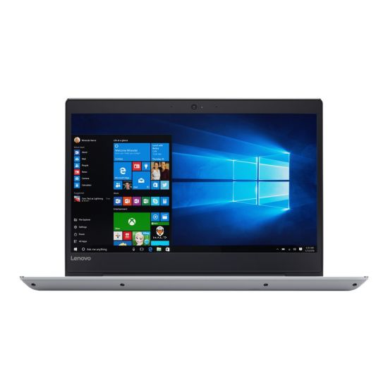 "Lenovo 520S-14IKB 80X2 - Intel Core i5 (7. Gen) 7200U / 2.5 GHz - 8 GB DDR4 - 256 GB SSD - (2.5"" (5 mm)) SATA 6Gb/s - Intel HD Graphics 620 - 14"" IPS"