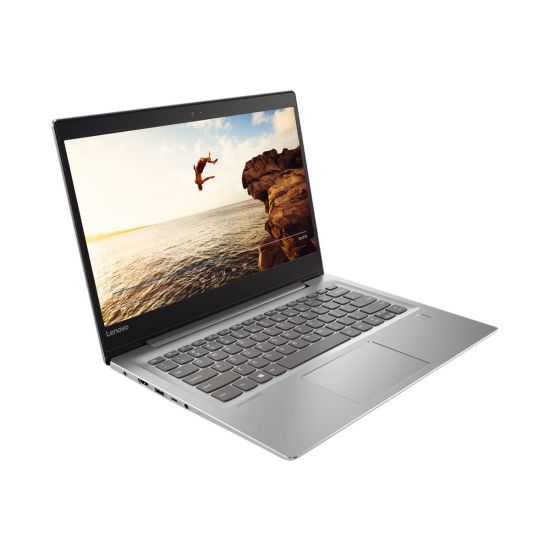 "Lenovo IdeaPad 520S-14IKB 80X2 - Intel Core i5 (7. Gen) 7200U / 2.5 GHz - 8 GB DDR4 - 256 GB SSD 2.5"" SATA - Intel HD Graphics 620 - 14"" IPS"