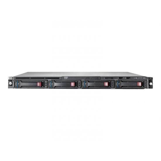 HPE StorageWorks Network Storage System X1400 G2 - NAS-server - 8 TB
