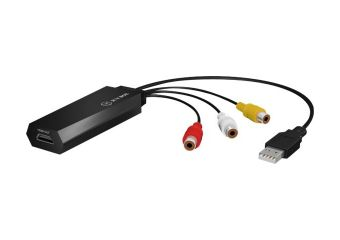 RaidSonic ICY BOX IB-AC523