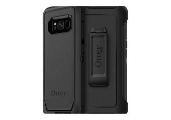OtterBox Defender Series bagomslag til mobiltelefon