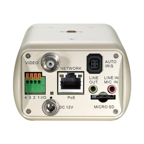 LevelOne FCS-1131