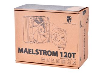 Deepcool Maelstrom 120T