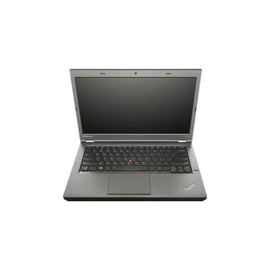 Lenovo ThinkPad T440p 20AN - Intel Core i5 (4. Gen) 4210M / 2.6 GHz - 4 GB DDR3L - 500 GB HDD SATA 6Gb/s / 7200 rpm - Intel HD Graphics 4600 - 14""