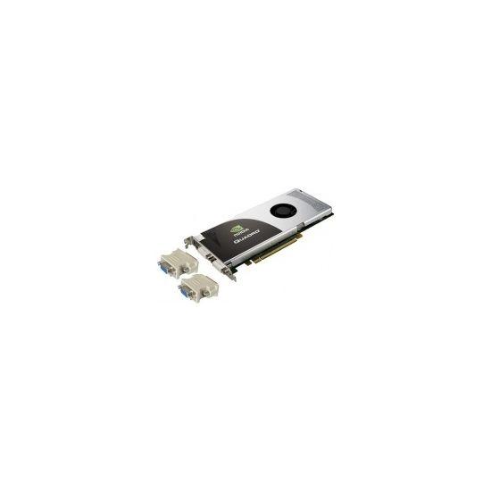 NVIDIA Quadro FX 3700 - grafikkort - Quadro FX 3700 - 512 MB