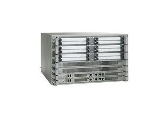 Cisco ASR 1006 HA Bundle