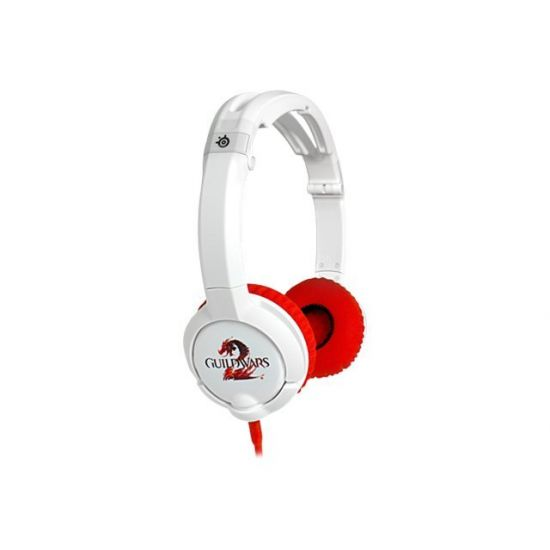 SteelSeries FLUX Guild Wars 2 Edition - headset