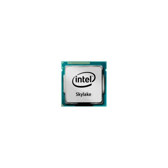 Intel Xeon E3-1275V5 / 3.6 GHz Processor - LGA1151