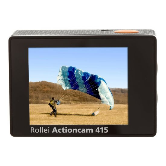 Rollei ActionCam 415 - action-kamera