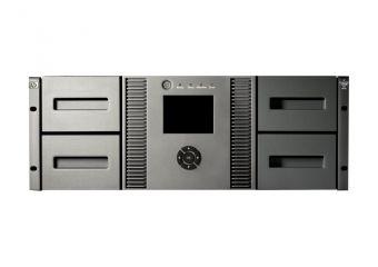 HPE StorageWorks MSL4048 Ultrium 448