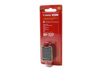 Canon Battery Pack BP-727