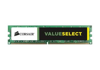Corsair Value Select &#45 2GB &#45 DDR2 &#45 667MHz &#45 DIMM 240-pin