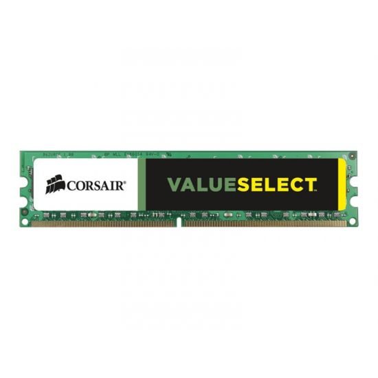 Corsair Value Select &#45 2GB &#45 DDR2 &#45 667MHz &#45 DIMM 240-pin - CL5