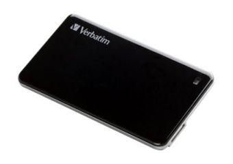 Verbatim Store 'n' Go External SSD &#45 256GB