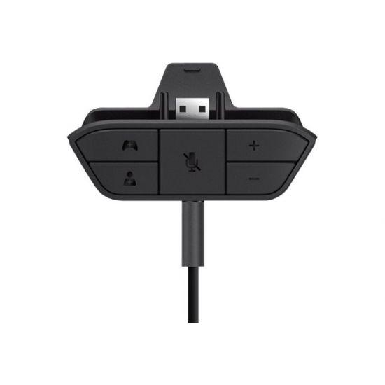 Microsoft Xbox One Stereo Headset Adapter - lydkort