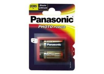 Panasonic 2CR-5L/1BP