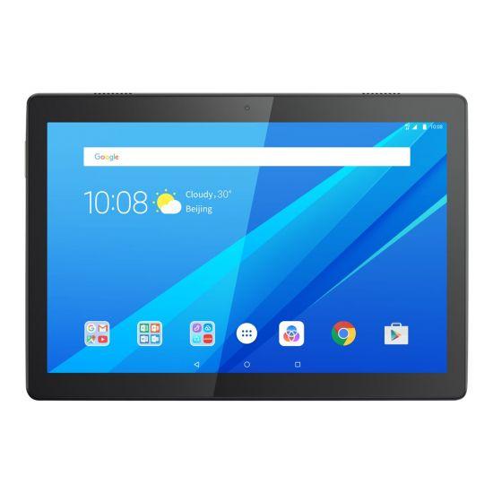 "Lenovo Tab M10 ZA49 - tablet - Android 8.0 (Oreo) - 16 GB - 10.1"" - 3G, 4G"