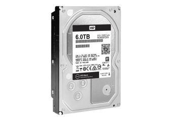 WD Black Performance Hard Drive WD6002FZWX &#45 6TB