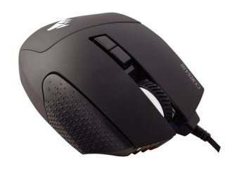 Corsair Gaming Scimitar RGB Gul