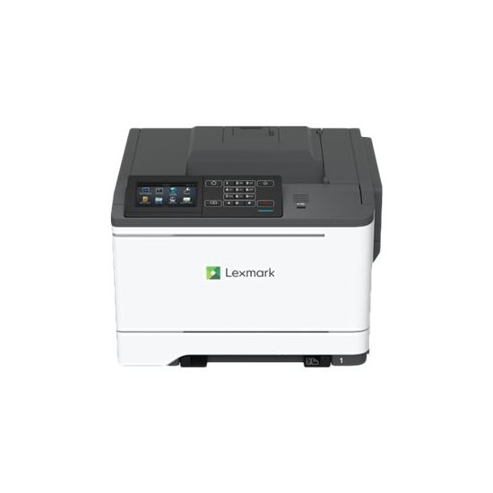 Lexmark CS622de - printer - farve - laser