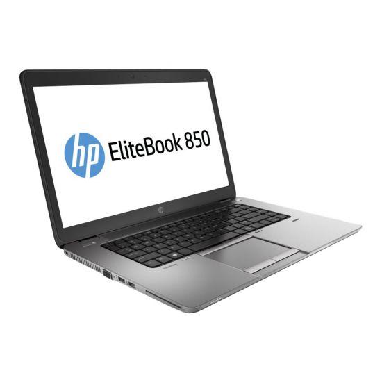 """HP EliteBook 850 G1 - Intel Core i5 (4. Gen) 4200U / 1.6 GHz - 8 GB DDR3L - 180 GB SSD SATA 6Gb/s - Intel HD Graphics 4400 - 15.6"""" TN"""