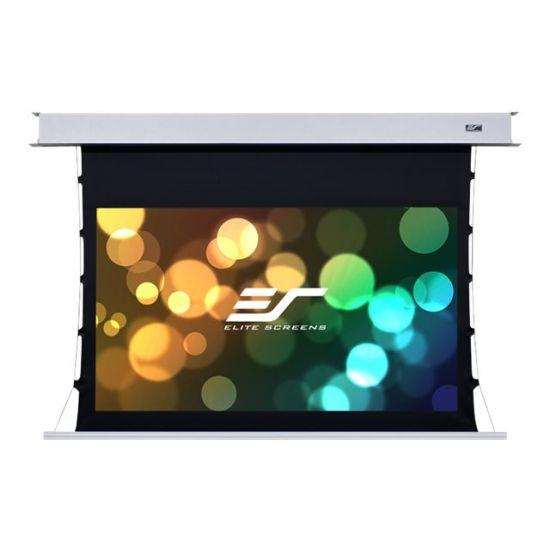 Elite Screens Evanesce Tension B Series ETB110HW2-E8 - projektionsskærm - 110 tommer (279 cm)