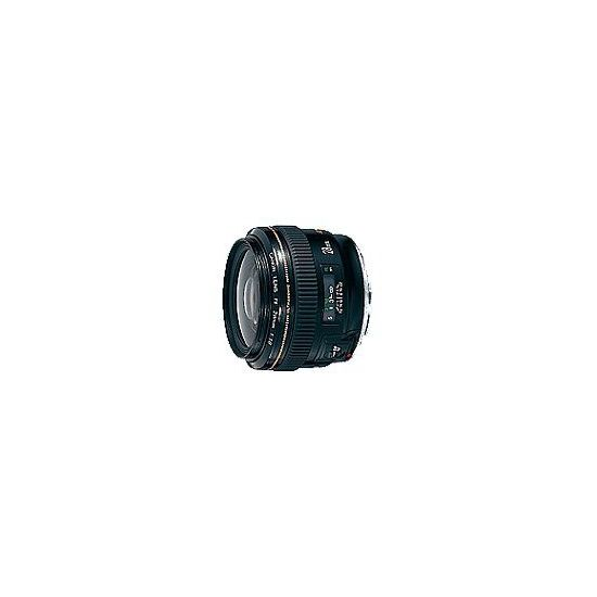 Canon EF vidvinkel objektiv - 28 mm