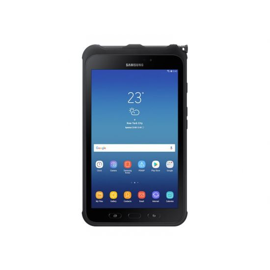 "Samsung Galaxy Tab Active 2 - tablet - Android 7.1 (Nougat) - 16 GB - 8"" - 3G, 4G"