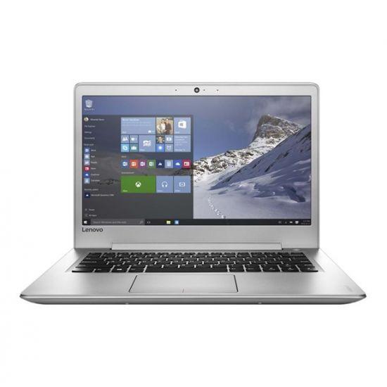 """Lenovo 510S-14IKB 80UV - Intel Core i5 (7. Gen) 7200U / 2.5 GHz - 8 GB DDR4 - 512 GB SSD - (2.5"""") SATA 6Gb/s - Intel HD Graphics 620 - 14"""" IPS"""