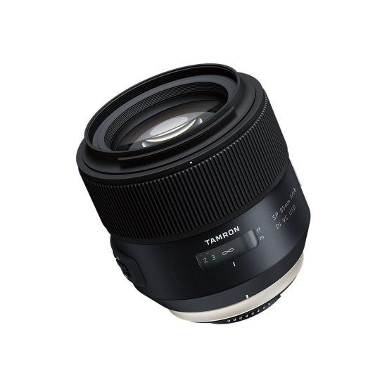 Tamron SP F016 - telefoto objektiv - 85 mm