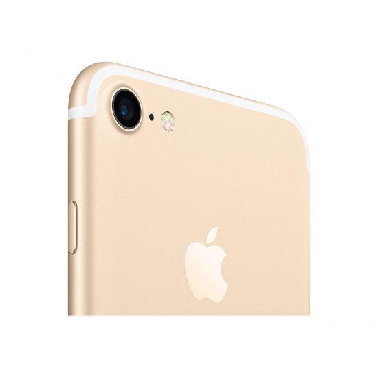 Apple iPhone 7 - guld - 4G LTE, LTE Advanced - 32 GB - GSM - smartphone