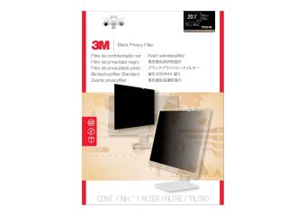 "3M Privacy Filter for 20.1"" Widescreen Monitor (16:10)"