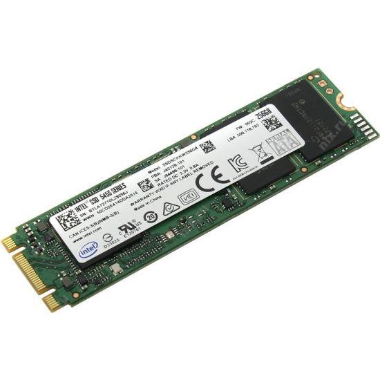 Intel Solid-State Drive 545S Series &#45 256GB - SATA 6 Gb/s