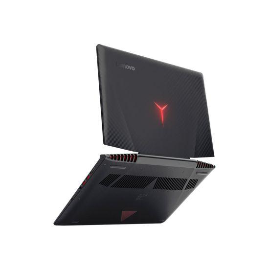 """[DEMO] Lenovo Legion Y720-15IKB 80VR i7-7700HQ 8GB DDR4 512GB PCIE SSD GTX1060 6GB 15,6"""" FHD IPS gamer bærbar"""