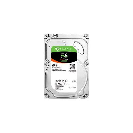 Seagate FireCuda ST2000LX001 &#45 2TB - SATA 6 Gb/s