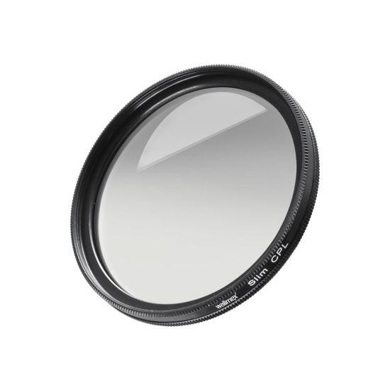 Walimex Slim CPL - filter - cirkulær polarisator - 72 mm