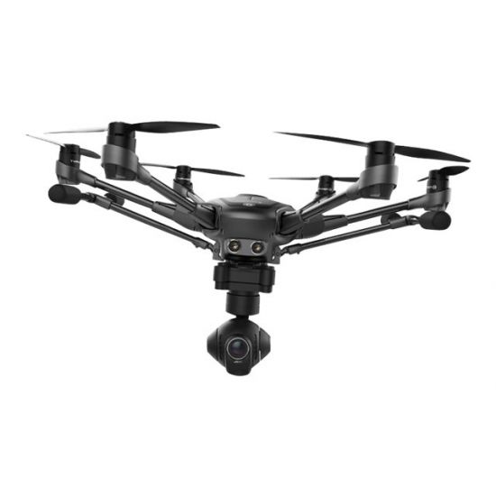 Yuneec Typhoon H - hexacopter