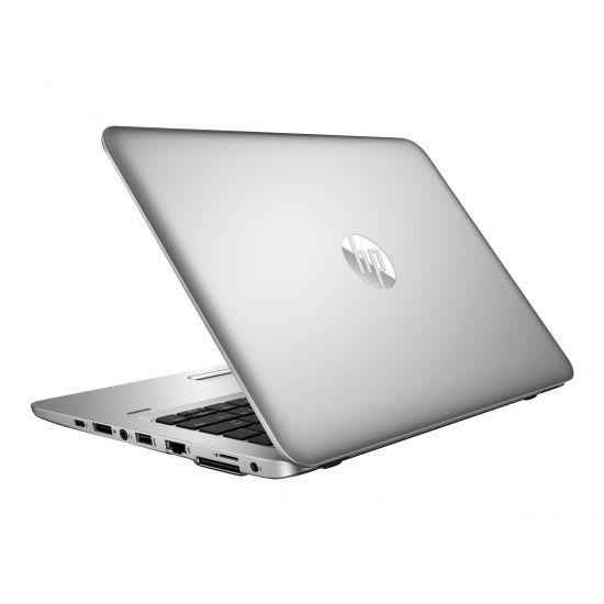 "HP EliteBook 820 G3 - Intel Core i5 (6. Gen) 6200U / 2.3 GHz - 8 GB DDR4 - 256 GB SSD - (M.2 2280) SATA 6Gb/s - tredobbelt niveau-celle (TLC) - Intel HD Graphics 520 - 12.5"" IPS"