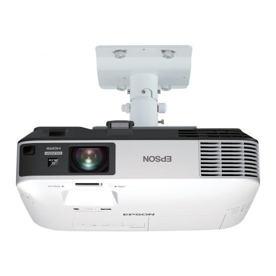 Epson EB-2265U - LCD-projektor - Wi-Fi/LAN