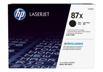 HP 87X
