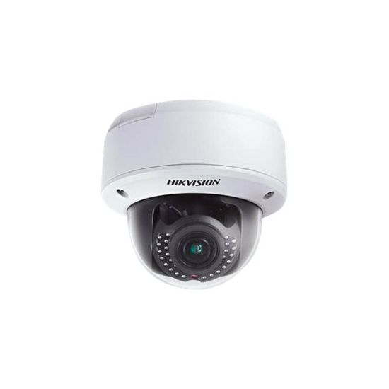 Hikvision Smart IPC DS-2CD4125FWD-IZ - netværksovervågningskamera