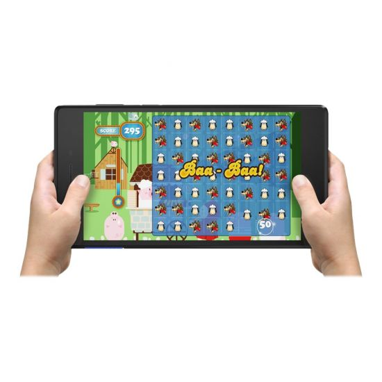 """Lenovo Tab 7 Essential TB-7304F ZA30 - tablet - Android 7.0 (Nougat) - 8 GB - 7"""""""
